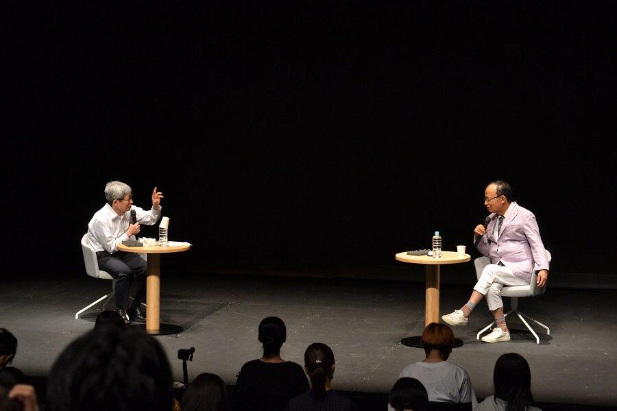 NHK大学セミナー「アートで地域づくりを考える」を開催しました